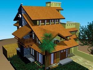 rumah-impian-tanpa-listrik